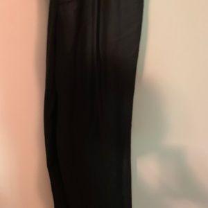 Claiborne Pants - Claiborne Black Slacks/Dress Pants